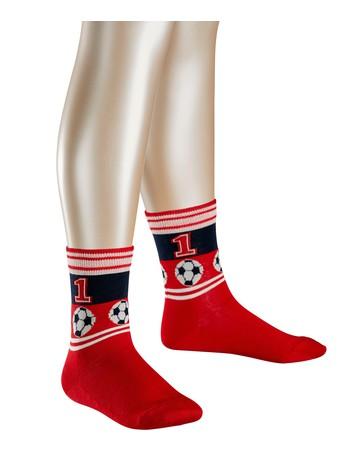 Falke Soccer/Football Socks fire