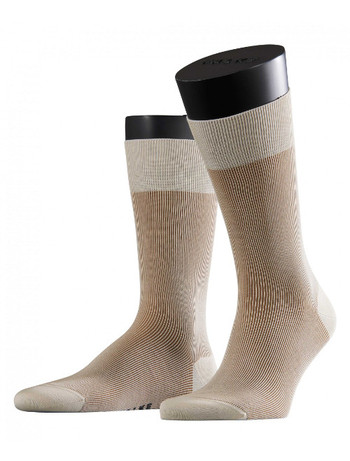 Falke Fine Shadow Men's Socks gravel