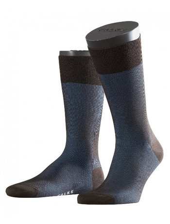 Falke Fine Shadow Men's Socks rock-limelight