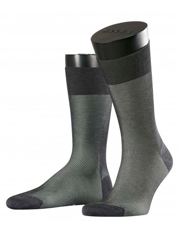 Falke Fine Shadow Men's Socks shadow
