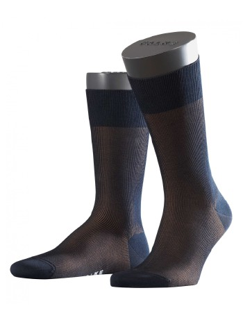 Falke Fine Shadow Men's Socks dark navy