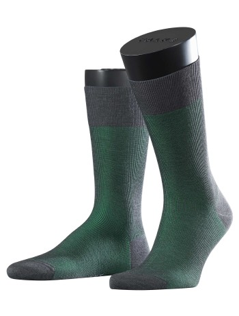 Falke Fine Shadow Men's Socks grey