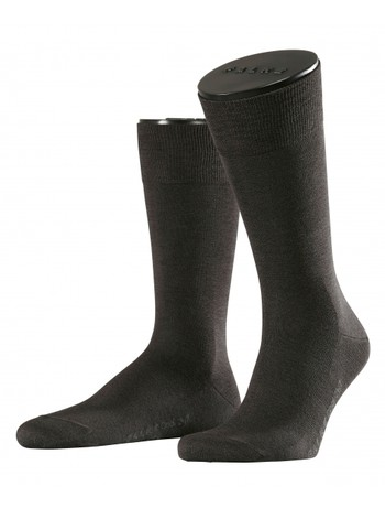 Falke Cool 24/7 Mens Socks anthracite mel.