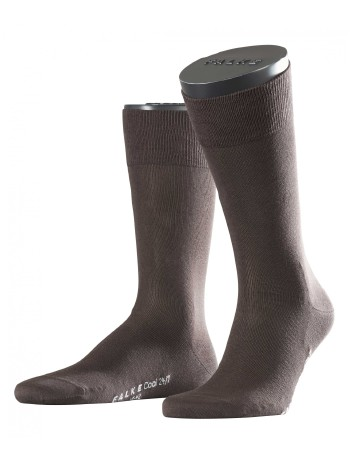 Falke Cool 24/7 Mens Socks brown