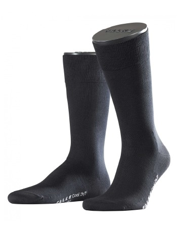 Falke Cool 24/7 Mens Socks black
