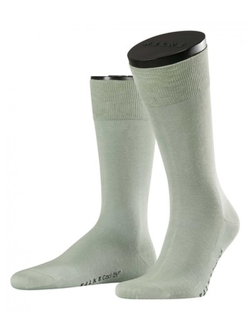 Falke Cool 24/7 Mens Socks sage