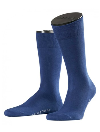 Falke Cool 24/7 Mens Socks royal blue
