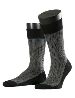 Falke Striped Tie Men's Socks