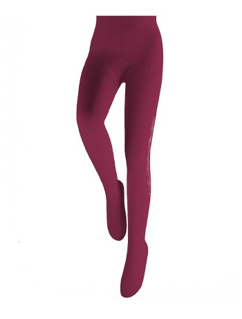 Falke Family Children Tights wine