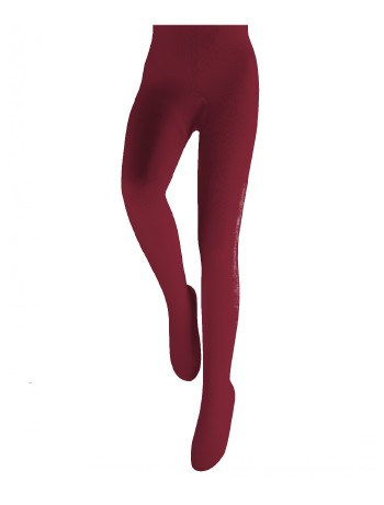 Falke Family Children Tights merlot