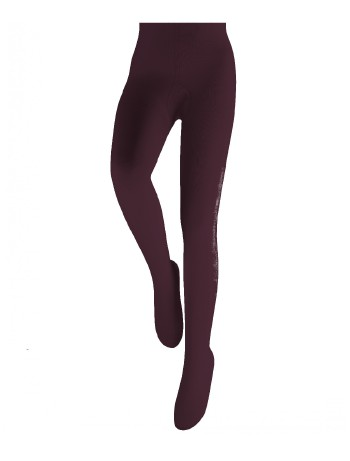 Falke Family Children Tights plum