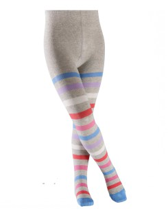 Falke New Stripe Children's Tights
