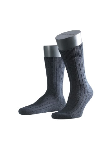 Falke Casual Socks for Men dark navy