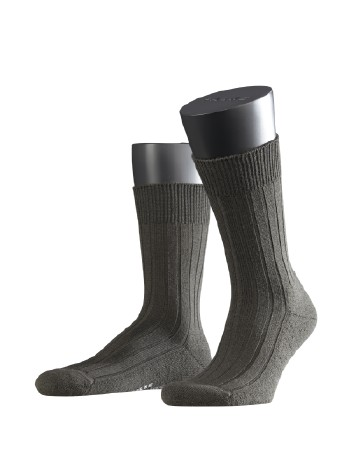 Falke Casual Socks for Men forest