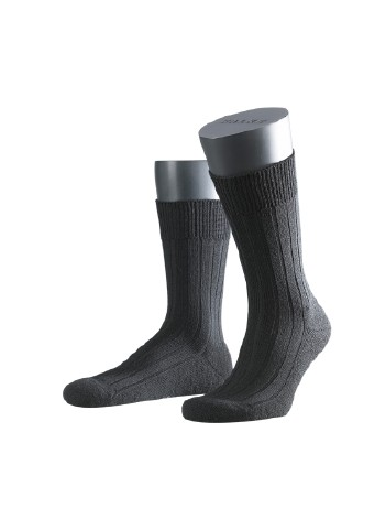 Falke Casual Socks for Men black