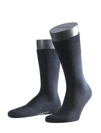 Falke Airport Plus Socks for Men dark navy