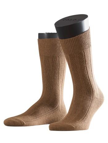Falke Lhasa Rib Mens's Socks humus
