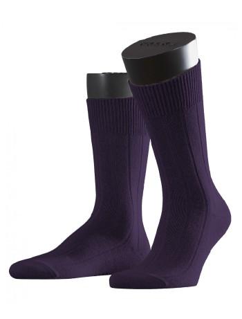 Falke Lhasa Rib Mens's Socks velvet
