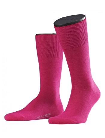 Falke Airport Men Socks carmine