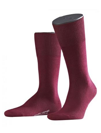 Falke Airport Men Socks barolo
