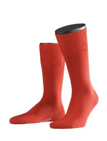 Falke Airport Men Socks scarlet