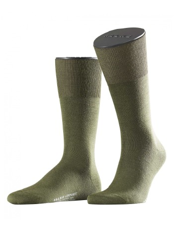 Falke Airport Men Socks tundra
