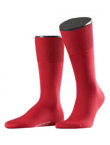 Falke Airport Men Socks berry