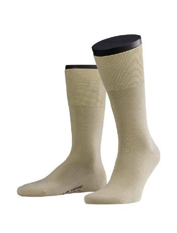 Falke Airport Men Socks sand