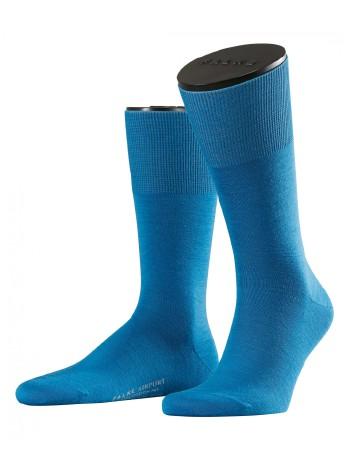 Falke Airport Men Socks bluebay