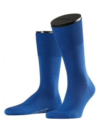Falke Airport Men Socks sapphire
