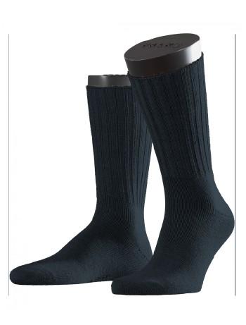 Falke Nelson Men Socks indigo mel