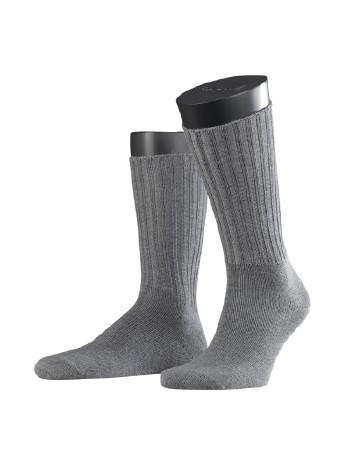 Falke Nelson Men Socks dark grey