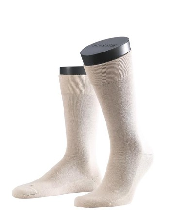 Falke London Sensitive Socks sand