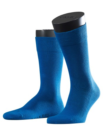Falke London Sensitive Socks sapphire