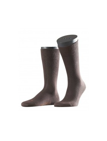 Falke London Sensitive Socks brown
