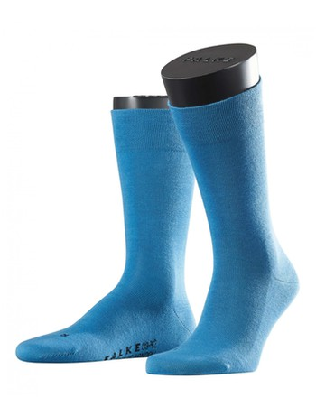 Falke London Sensitive Socks linen