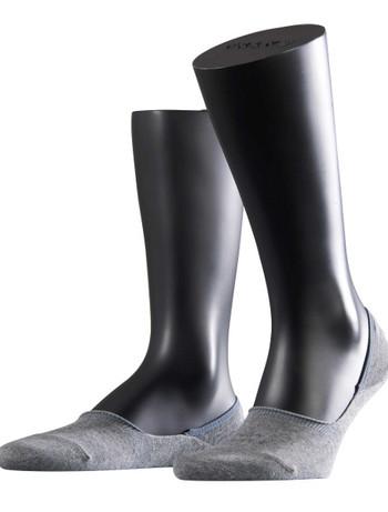 Falke Step Men Liners light grey