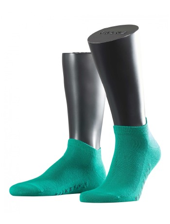 Falke Family Men's Sneaker Socks emerald