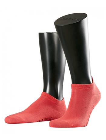 Falke Family Men's Sneaker Socks coral