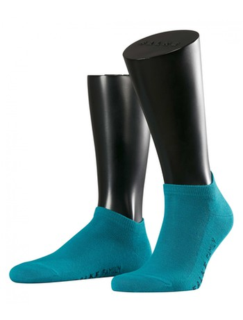 Falke Family Men's Sneaker Socks persian green