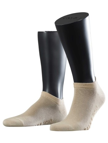 Falke Family Men's Sneaker Socks sand