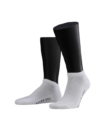 Falke Family Men's Sneaker Socks white 2000