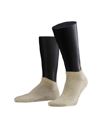 Falke Family Men's Sneaker Socks sand melange