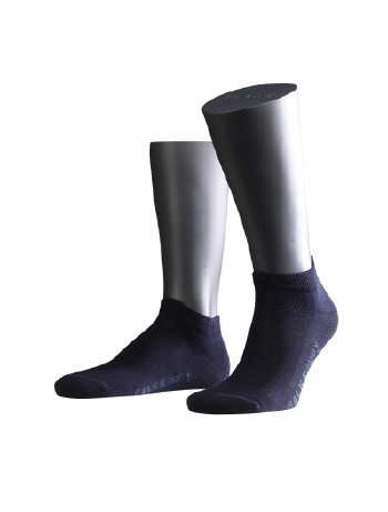 Falke Family Men's Sneaker Socks dark navy