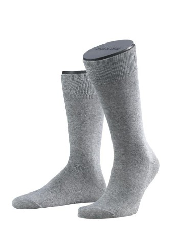 Falke Family Men's Socks light grey