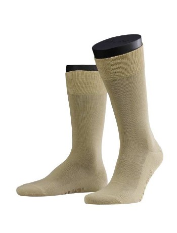 Falke Family Men's Socks sand