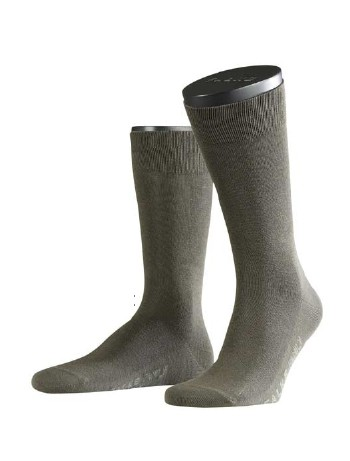 Falke Family Men's Socks forest