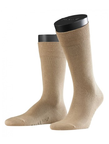 Falke Family Men's Socks pale khaki