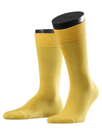 Falke Family Men's Socks sunflower