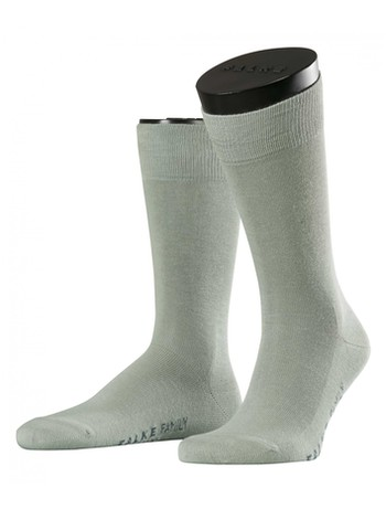 Falke Family Men's Socks sage